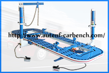 ATU-MS car frame repair bench